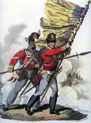 east norfolk regiment 1810