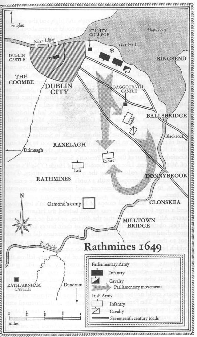 Rathmines 1649
