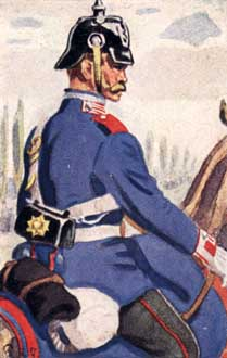 Dragoon Guards 1866