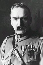 Josef Pilsudski, Marshal of Poland