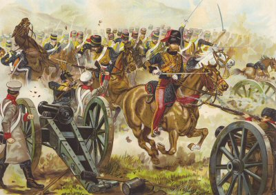 the battle of balaclava history essay Charge of the light brigade - the battle of balaclava took place on october 25,   the story tells us about a whole army being wiped out really quickly as they.