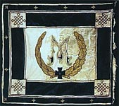 banner of the White Markov